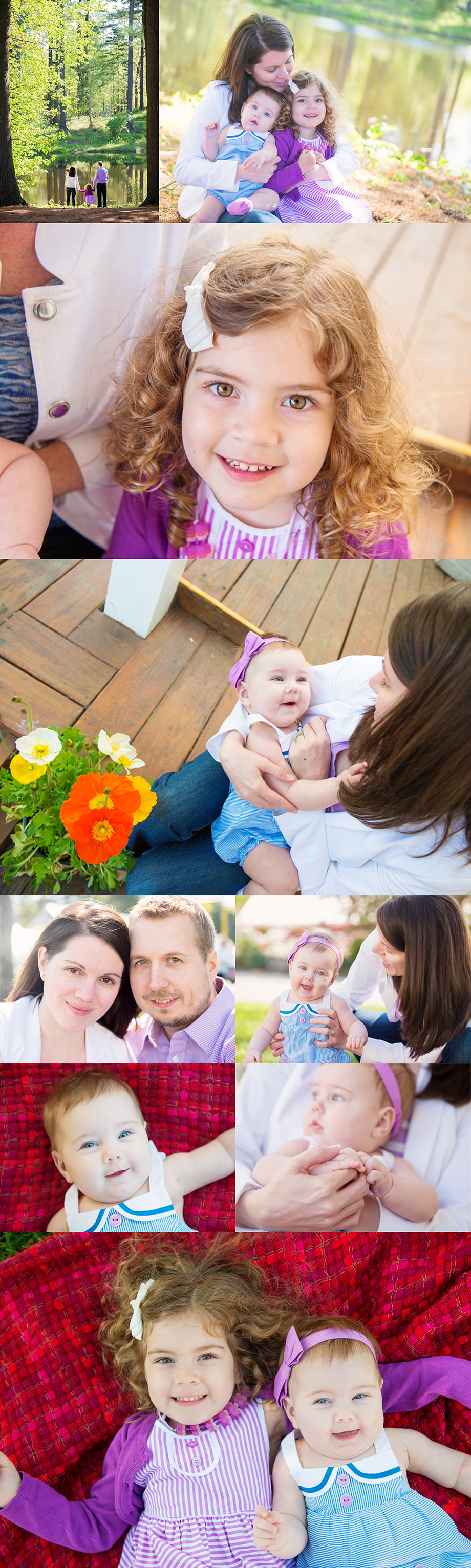 North Andover MA Family Photographer 2