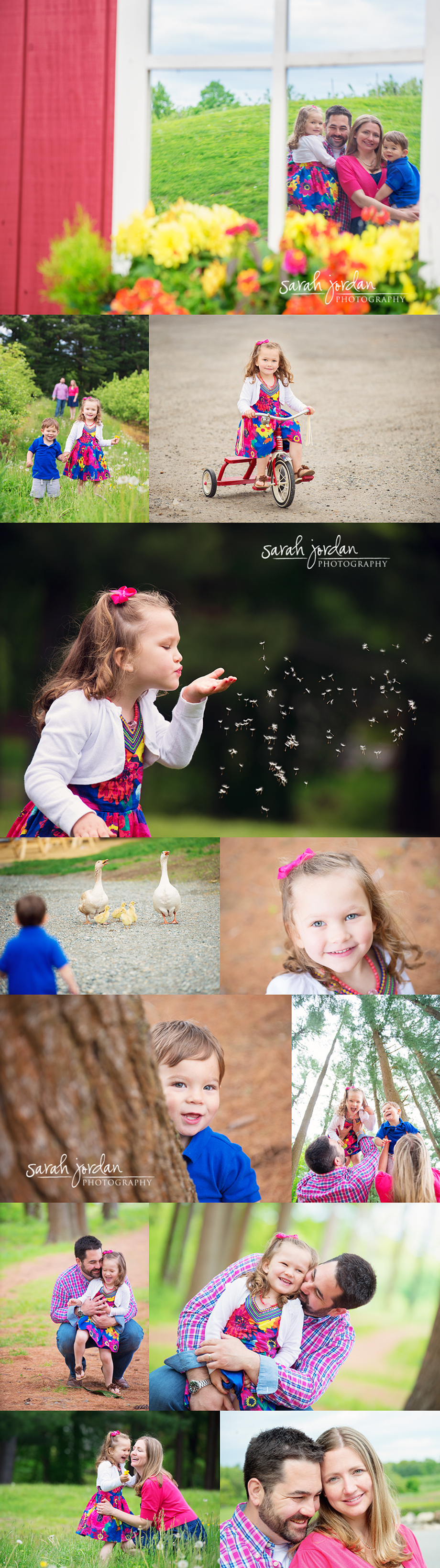 North Andover MA Family Photography 3