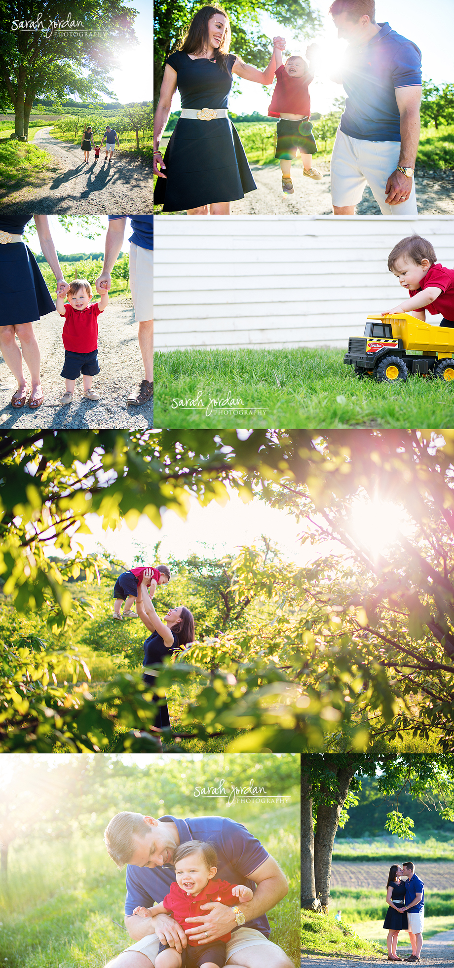 North Andover Baby  Photographer 2