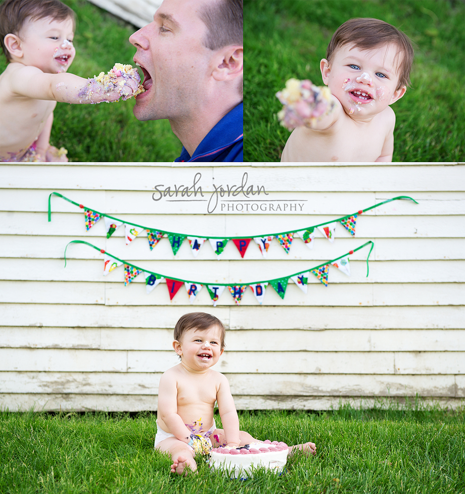 North Andover Baby Photographer 3