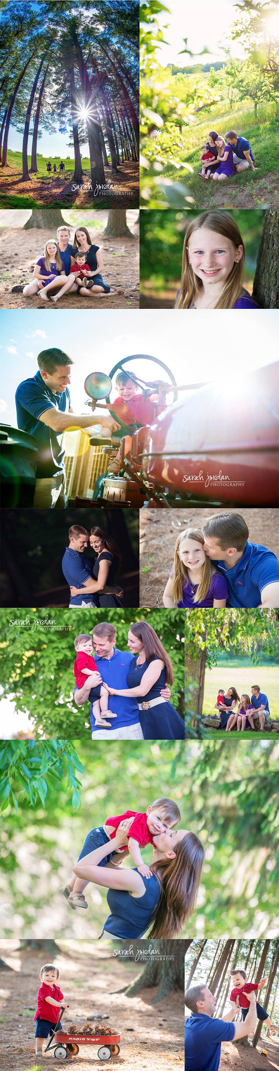 North Andover Baby Photographer