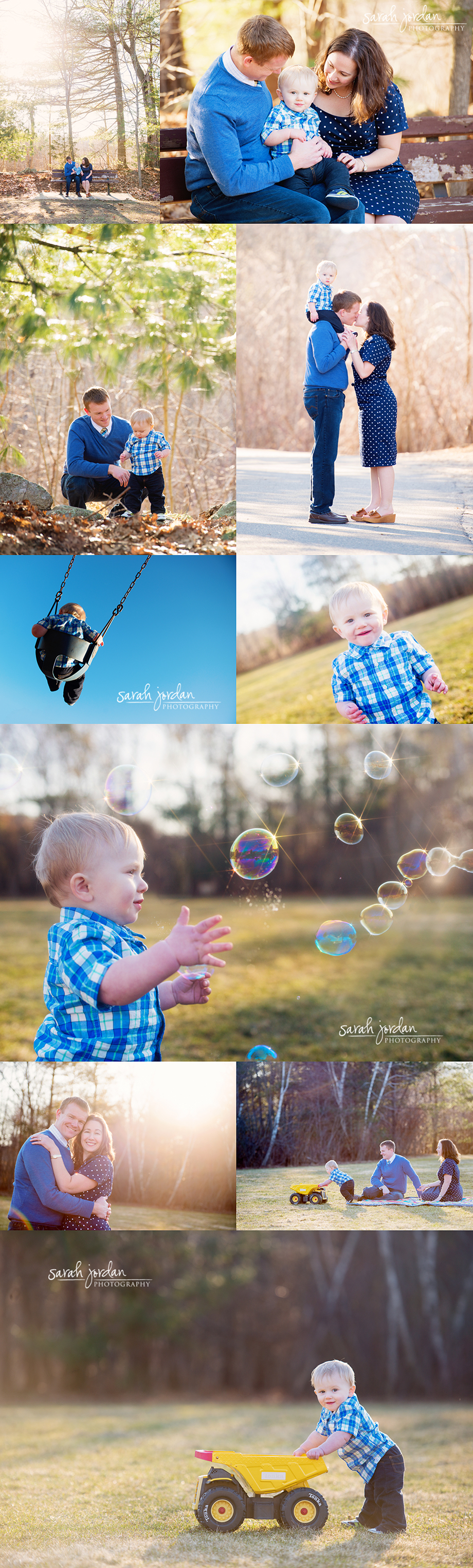 Tewksbury MA Family Photographer