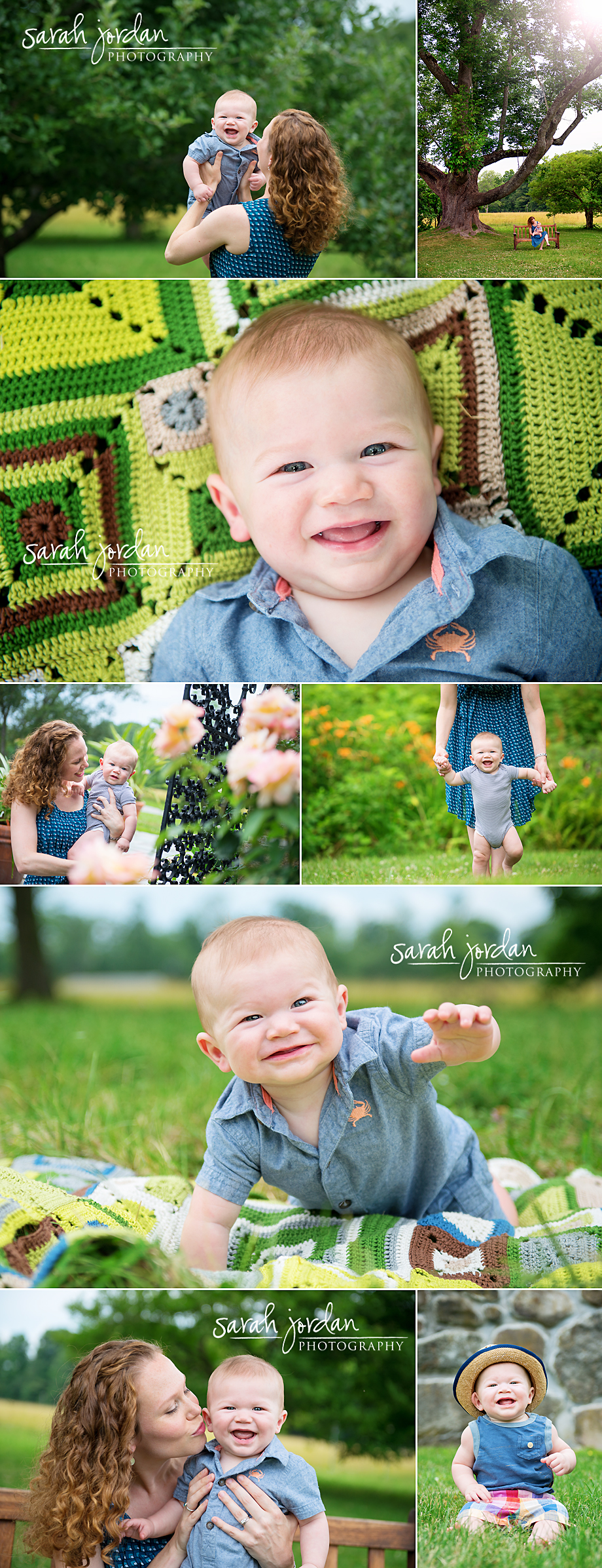 andover baby photography