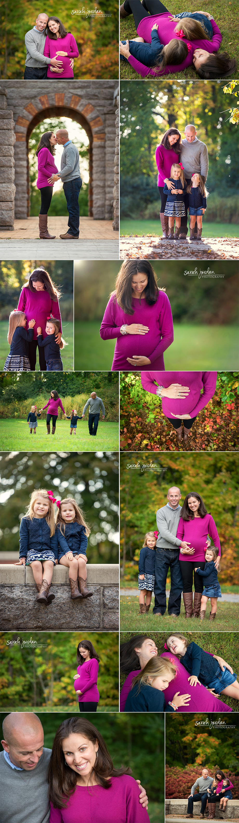 Methuen maternity photographer