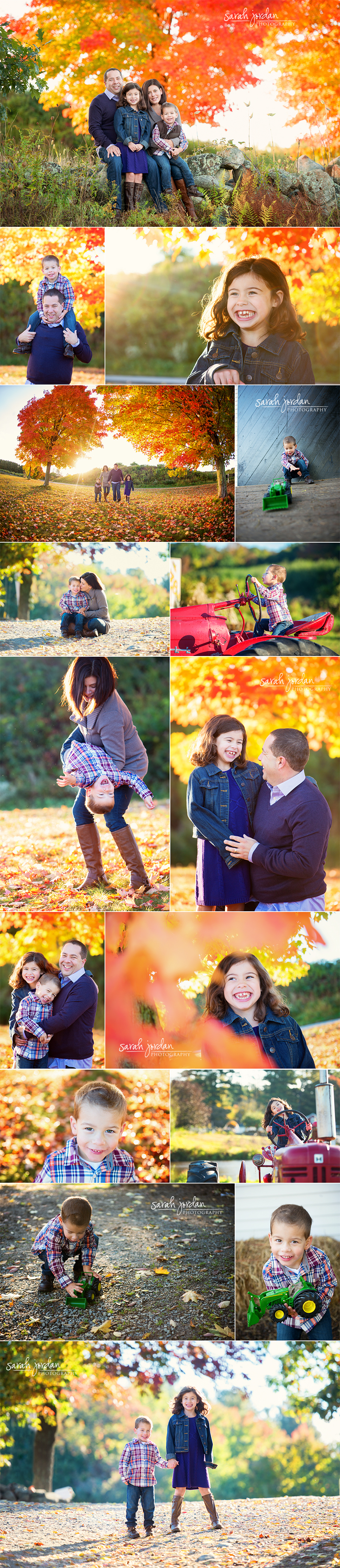 North Andover photo session