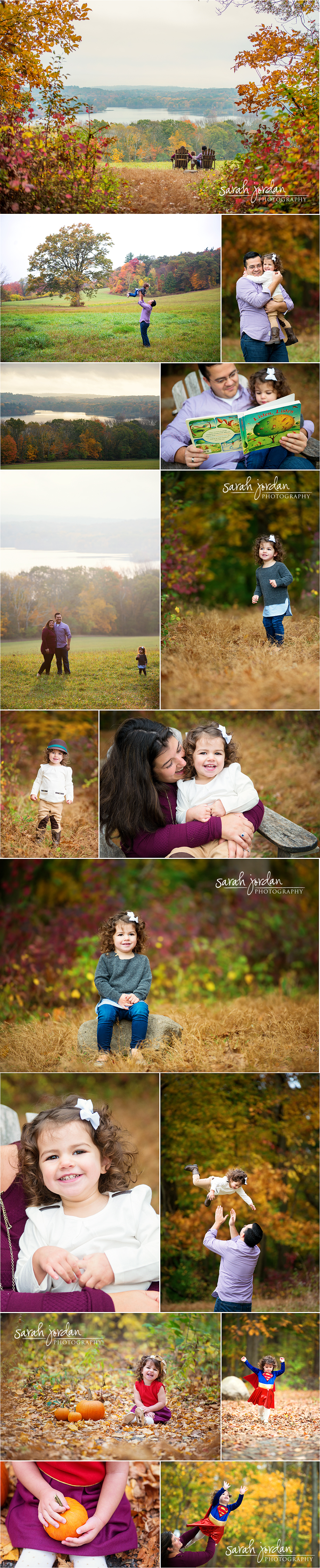 North Andover Child Photographer