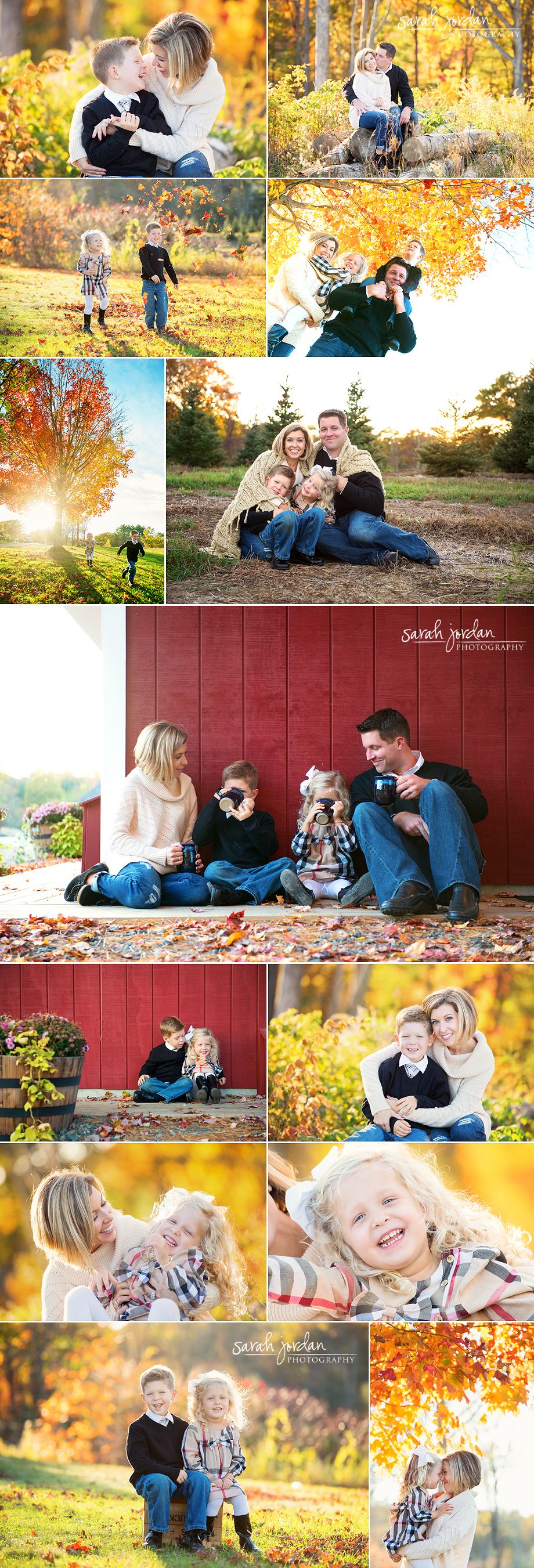 North Andover Kids Photographer 2