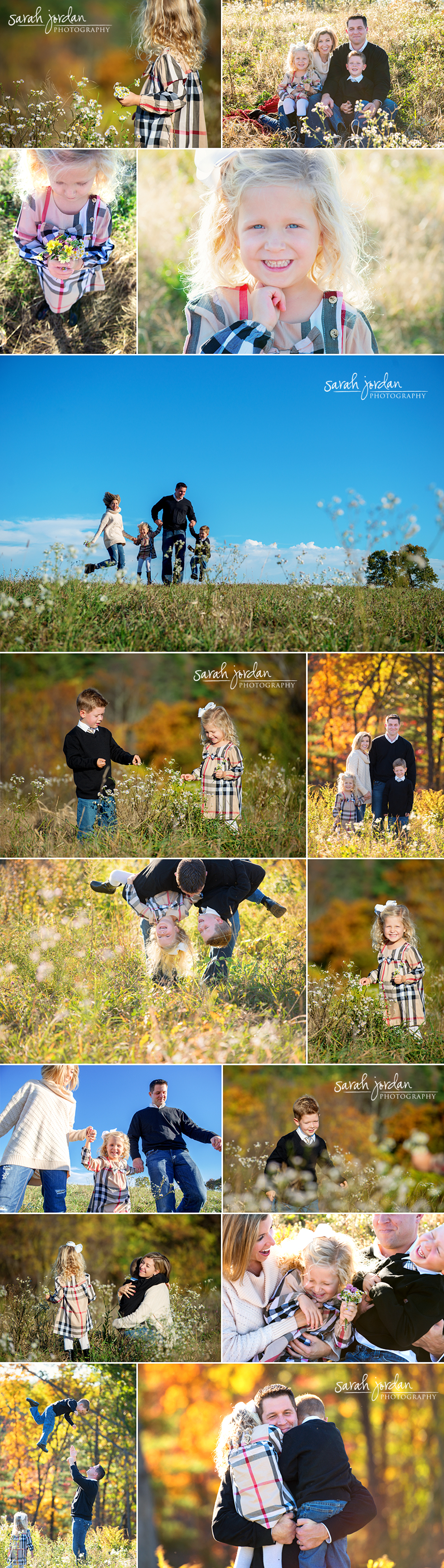 North Andover Kids Photographer