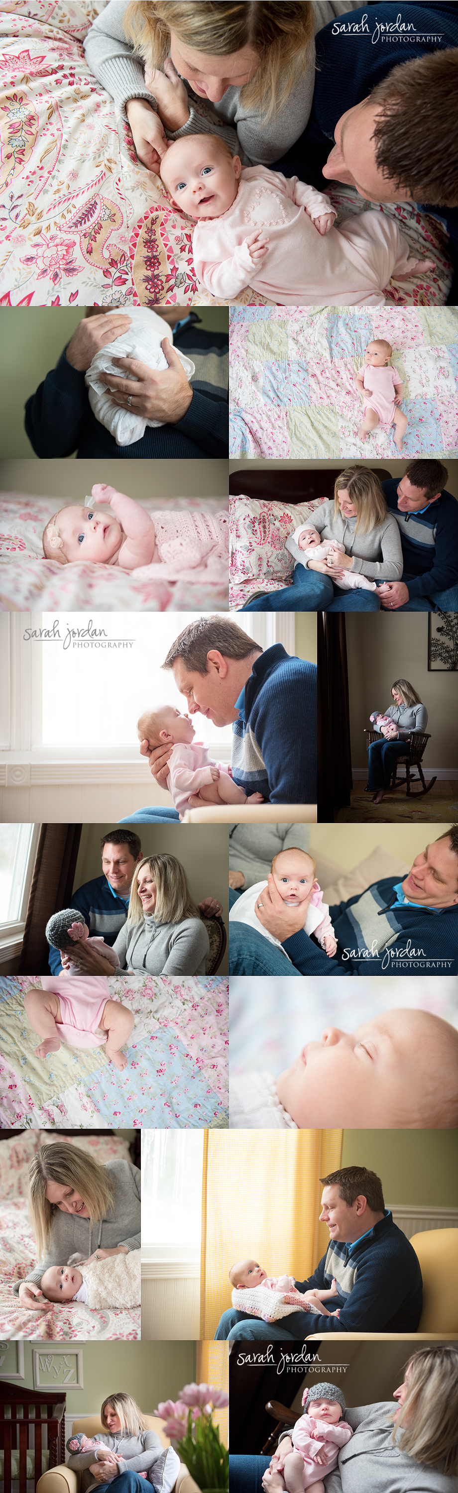 Tewksbury Newborn Photographer 3