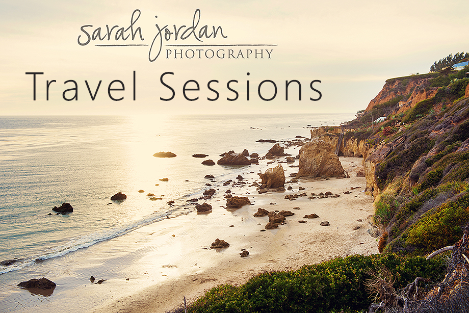 travel sessions 2