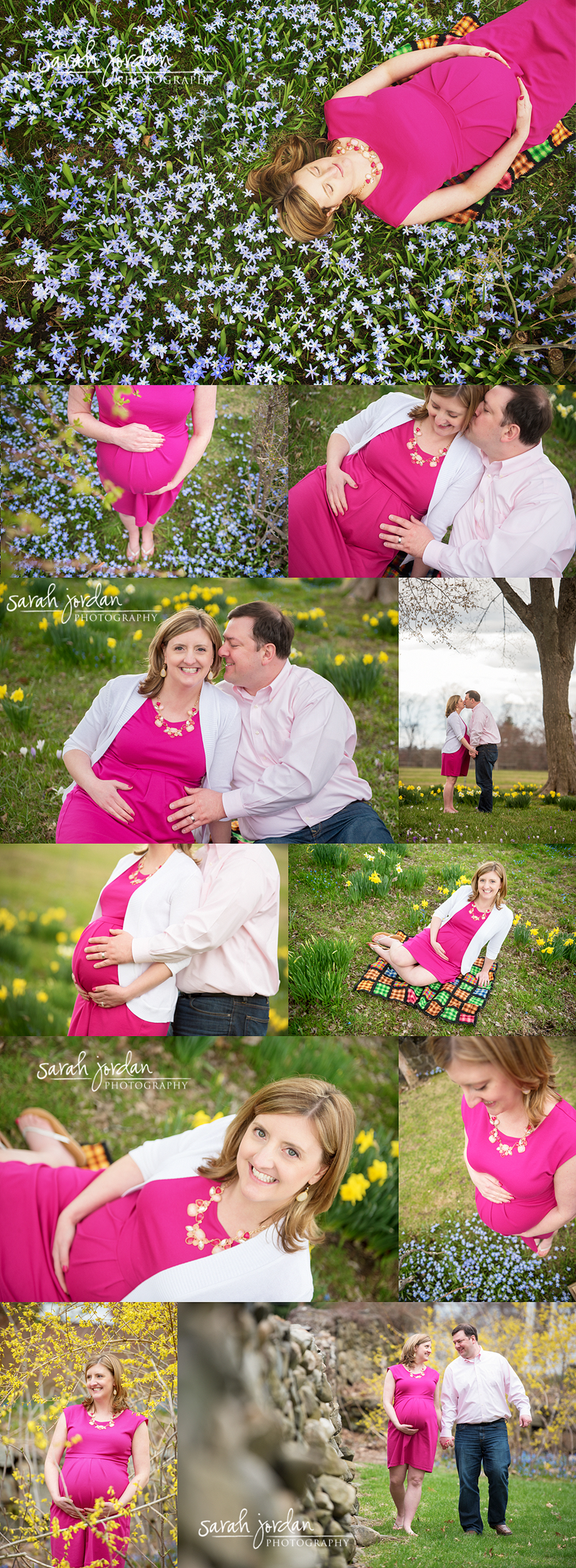 Andover Maternity Photographer
