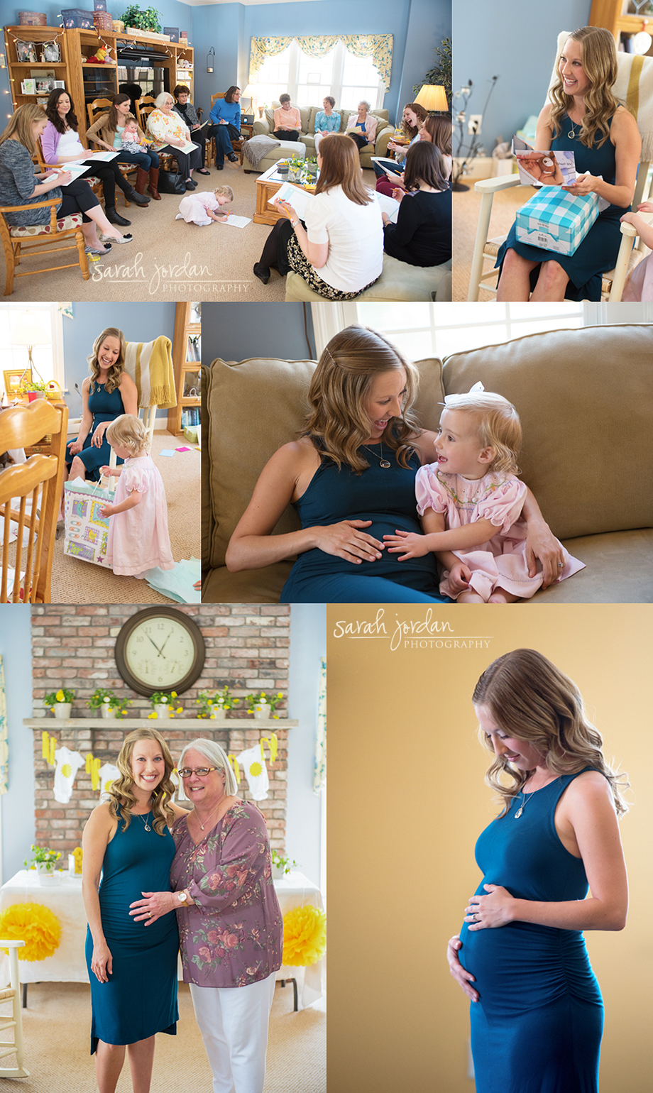 LA maternity photographer 2