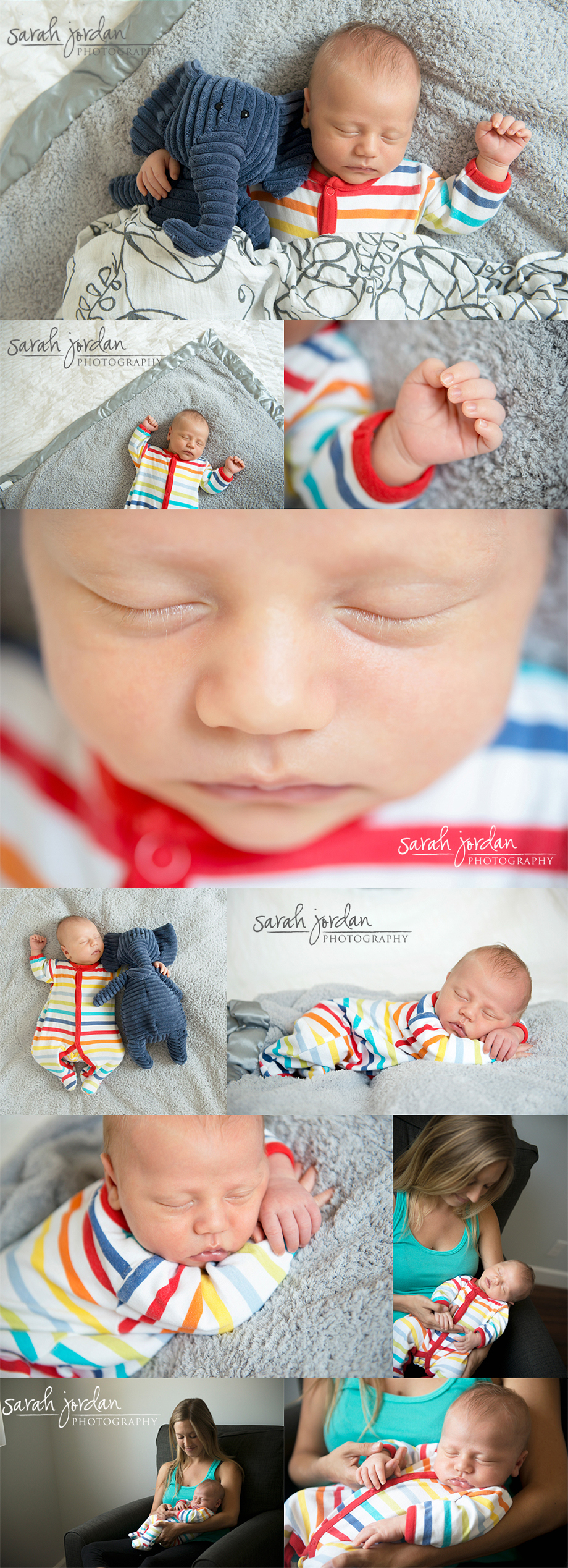 LA Newborn Photographer_2b