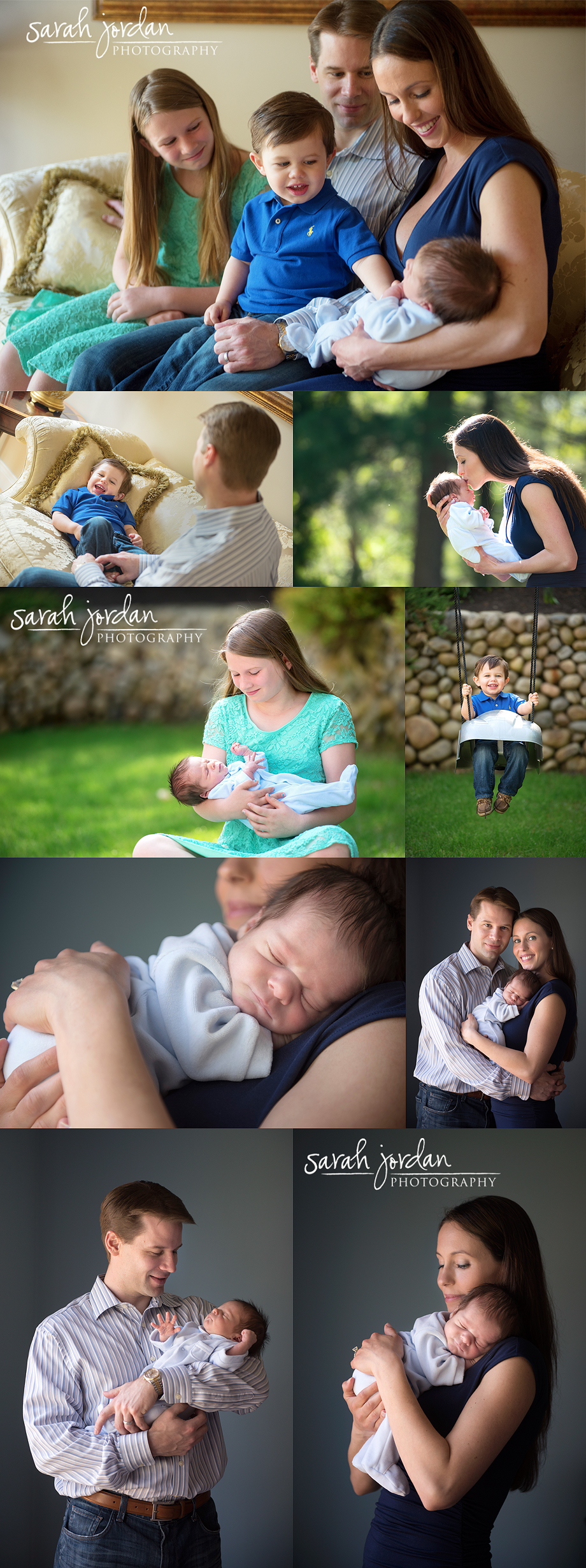 Andover Newborn Photographer 1