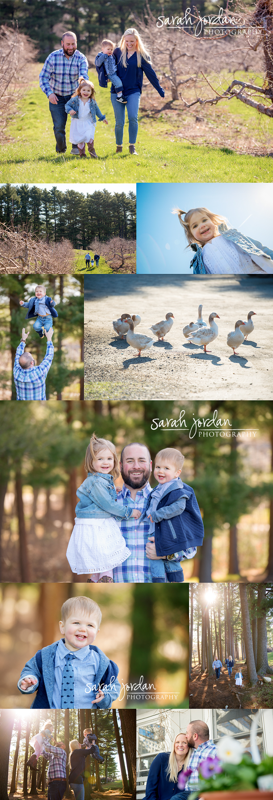 North Andover Family Photographer 2