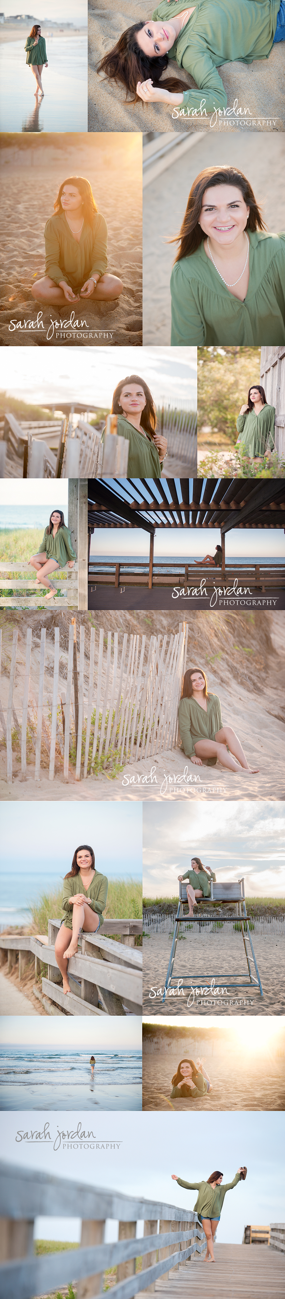 Andover Senior Photographer